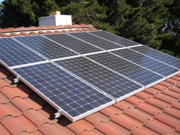 Solar Options Go Pros